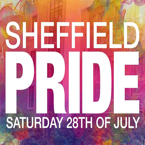 Sheffield welcomes the return of pride  Thumbnail