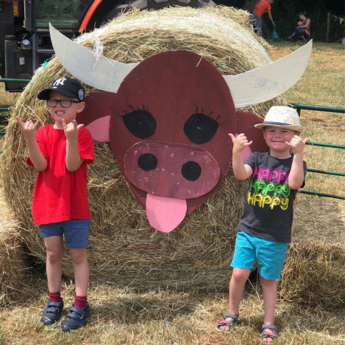 Whirlow Hall Farm Fayre back for 2019 thumbnail