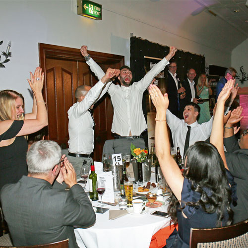 Fancy coming along to the Westside Restaurant and Bar Awards? thumbnail
