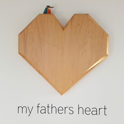 Sharing thumbnail for Handcrafted birds to take centre stage at My Father's Heart