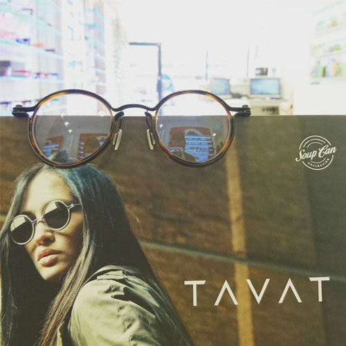 California dreaming at Ray Lewis Opticians thumbnail