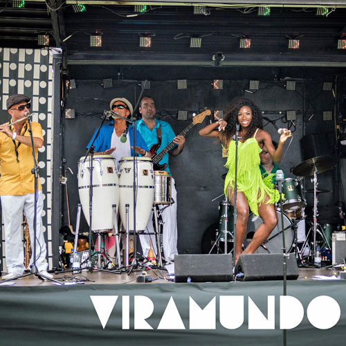 Brazil-iant free festival set for Leopold Square this week thumbnail