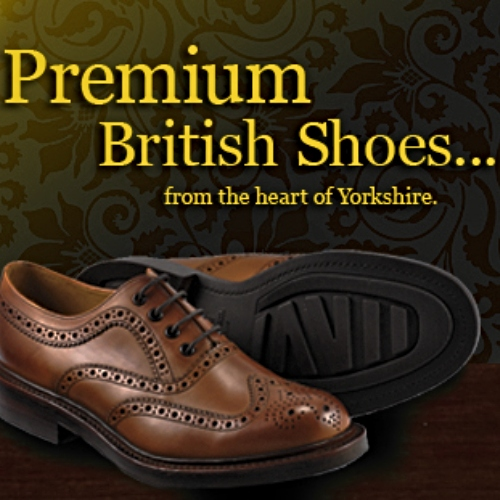 Keep Your Shoes Looking Sharp with the Ilkley Shoe Company Thumbnail