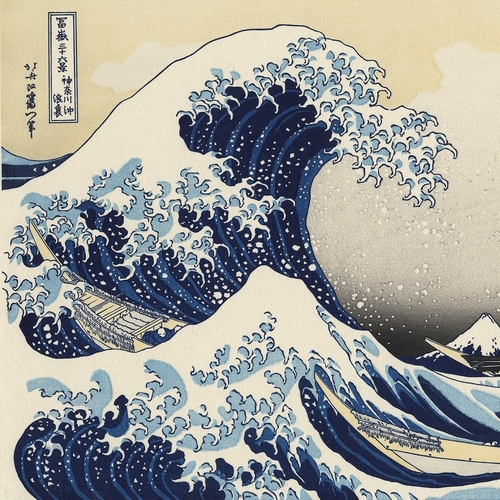 The Great Wave off Kanagawa thumbnail