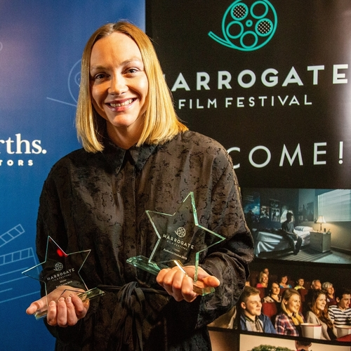 Sharing thumbnail for Harrogate Film Festival returns with bumper line-up
