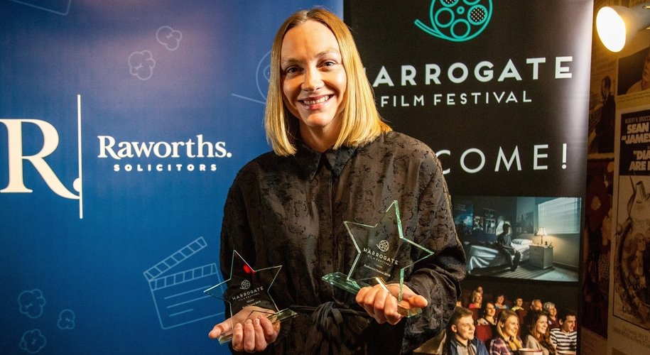 Harrogate Film Festival returns with bumper line-up supporting image