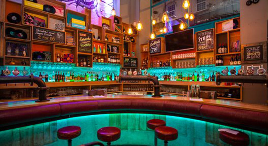 Shake it off at Loop: Sing-along party bar heading to Merrion Street  supporting image