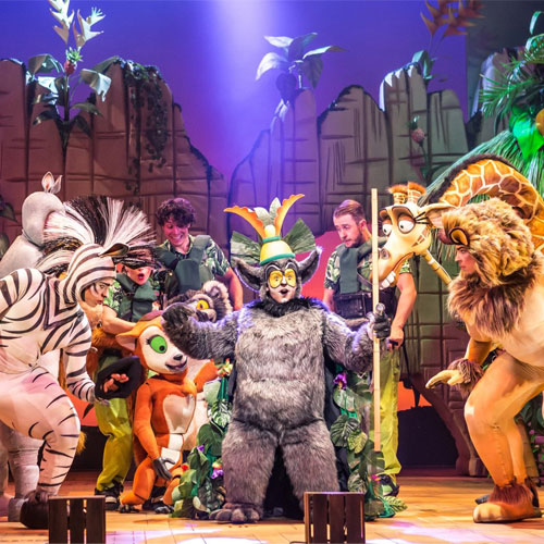 York Theatre Royal's perfect half-term treats for all the family Thumbnail