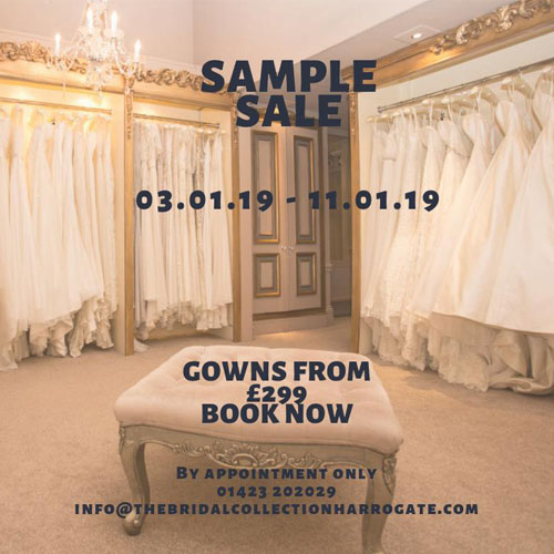 The Biggest EVER Sample Sale Is Here Thumbnail