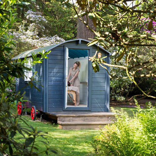 Sharing thumbnail for Rudding Park launches outdoor treatments in Woodland Glade