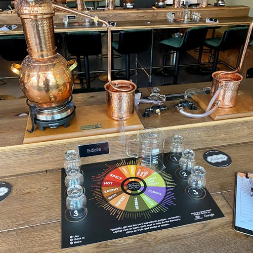 Hotham's Leeds Gin School returns thumbnail