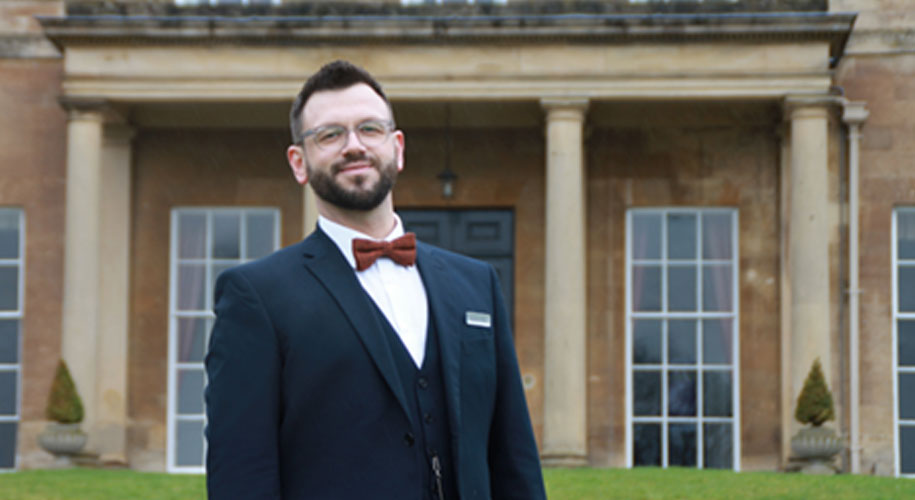 Rudding Park welcomes new Business Development Manager supporting image