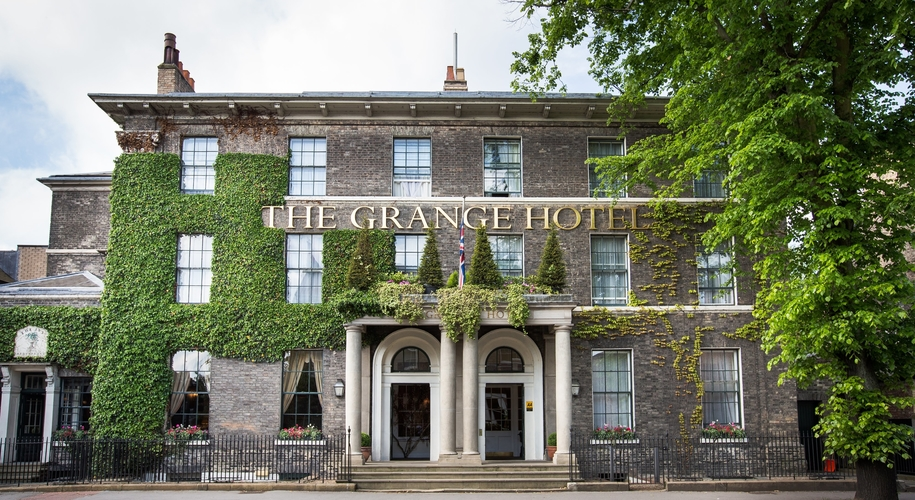 Ex-PAW York With The Grange Hotel supporting image