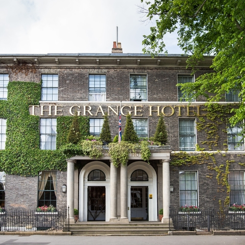 Ex-PAW York With The Grange Hotel thumbnail