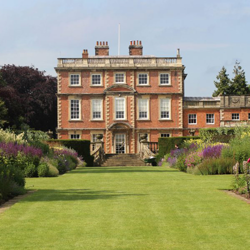 A busy summer ahead at Newby Hall thumbnail