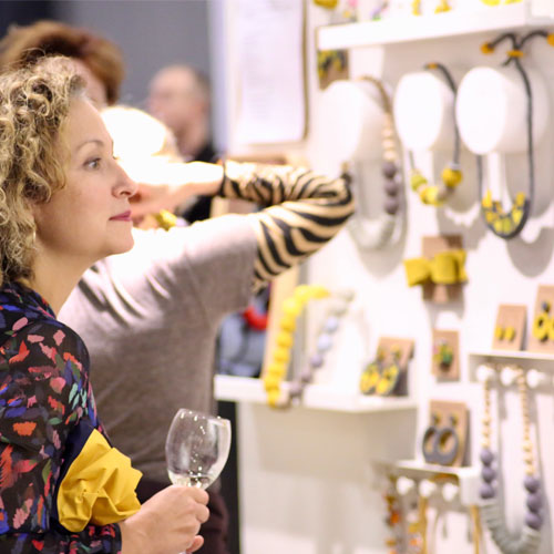 Great Northern Contemporary Craft Fair returns to Sheffield  thumbnail