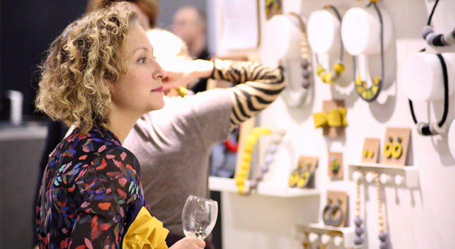 Great Northern Contemporary Craft Fair returns to Sheffield  supporting image