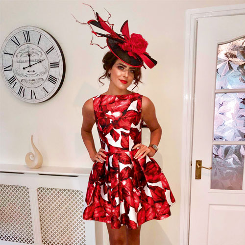 Winners of St Leger's best-dressed men and women competition announced  thumbnail