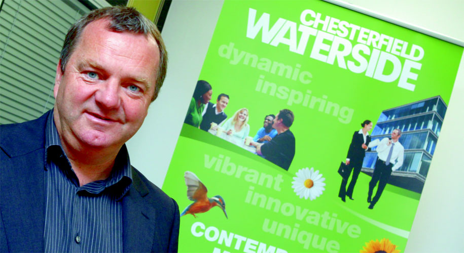 Brilliant summer brings a visitor boost for Chesterfield supporting image