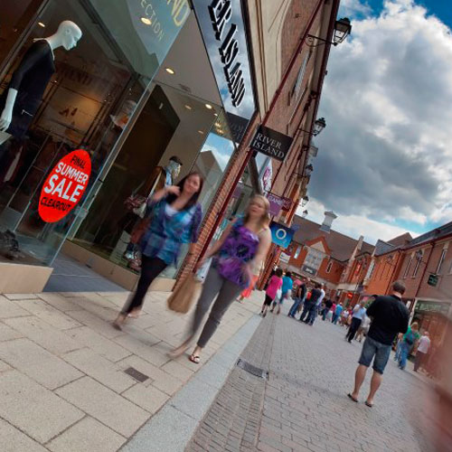 Chesterfield: Splash the cash with our shopping guide thumbnail