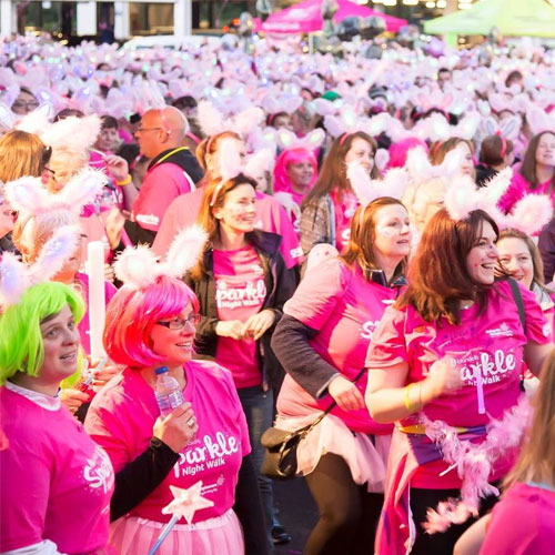 Markovitz Sparkle Night Walk 2017: How you can get involved thumbnail