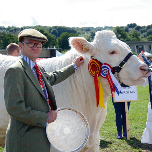 Bakewell Show to return in 2017 thumbnail
