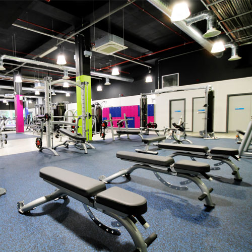 Places acquire gym in Chesterfield thumbnail