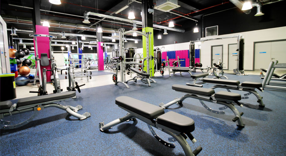 Places acquire gym in Chesterfield supporting image