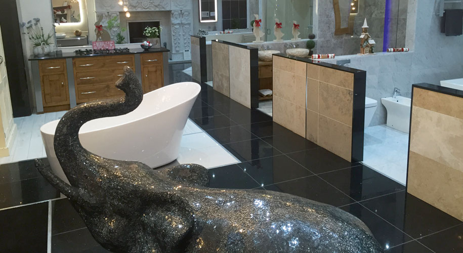 High-end kitchens and bathrooms take pride of place at Leonide Interiors  supporting image