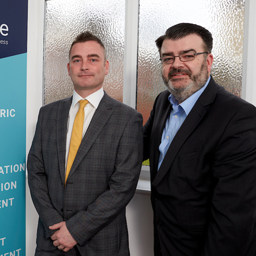 Rotherham-based utilities consultancy launches  thumbnail