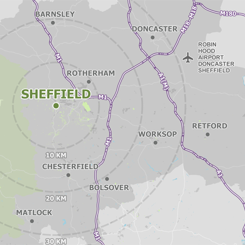 Sheffield City Region drives economic growth and investment  Thumbnail