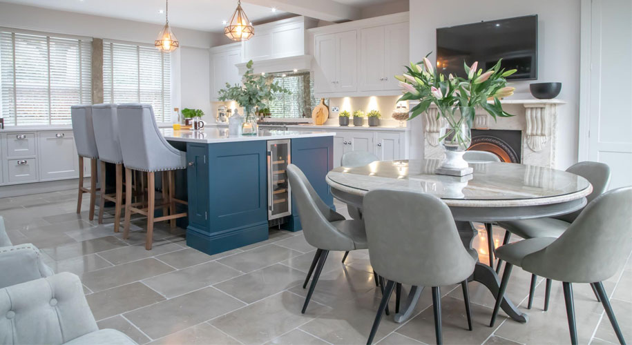 The kitchen design trends to look for in 2020 | Sixer ...