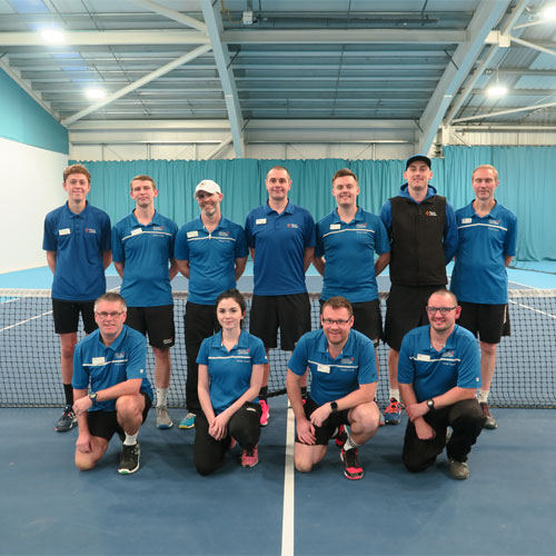 Sharing thumbnail for Graves Health and Sports Centre ace Yorkshire LTA Awards
