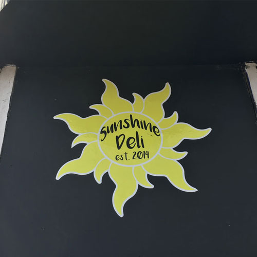 Sunshine Deli goes vegan-only thumbnail