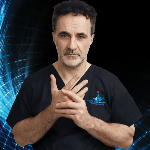 Channel 4's pioneering Supervet heads for the FlyDSA Arena thumbnail