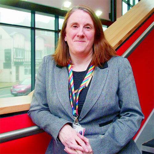 New principal for Barnsley Sixth Form College thumbnail