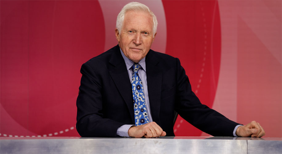Barnsley gets chance to air its views on BBC Question Time supporting image