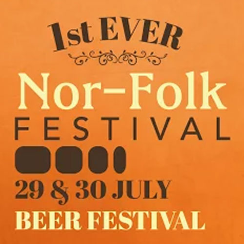 Norfolk Arms host first music festival thumbnail