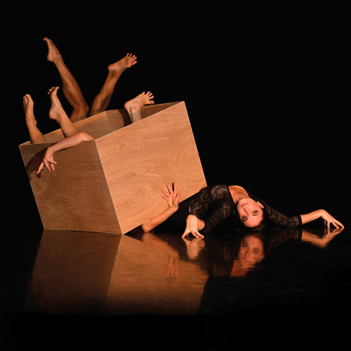 Phoenix Dance Theatre come to Barnsley this November with a thrilling mixed programme thumbnail