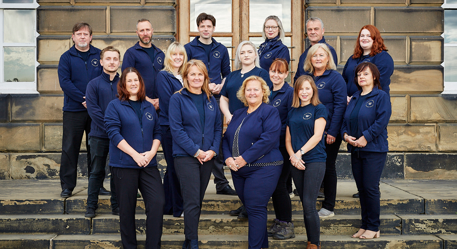 Key new team in place at Wentworth Woodhouse supporting image