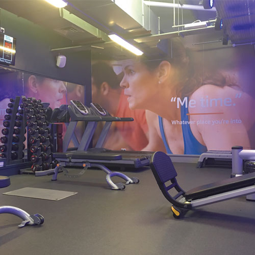 Make Places Gym Sheffield your Place. thumbnail