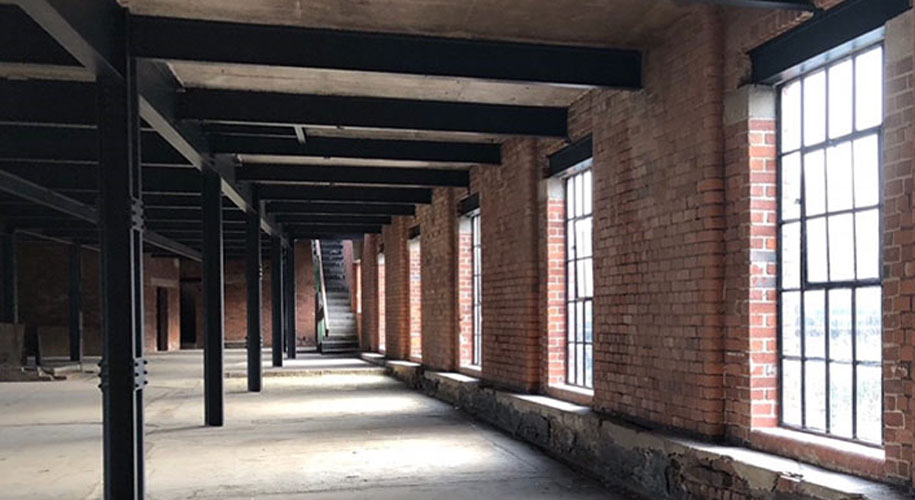 Exciting news for Kelham's trendy foodie future supporting image