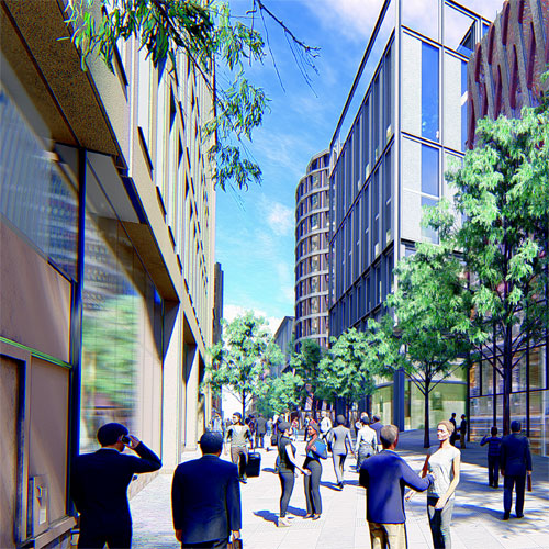 Is Sheffield's long-awaited retail quarter on the horizon? thumbnail