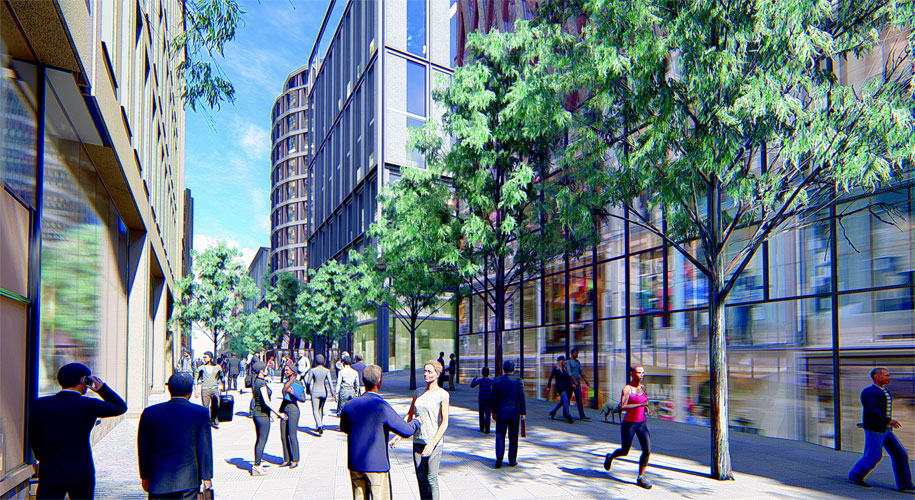 Is Sheffield's long-awaited retail quarter on the horizon? supporting image
