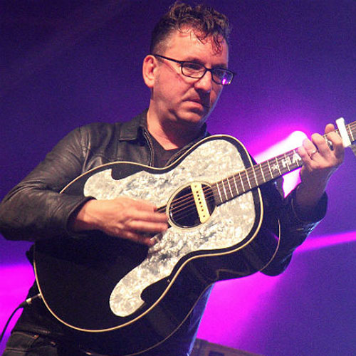 Richard Hawley musical set for The Crucible thumbnail