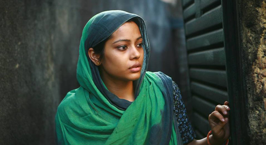 Showroom Cinema: India on Film  supporting image