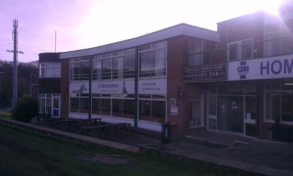 Abbeydale Sports Club Function Room