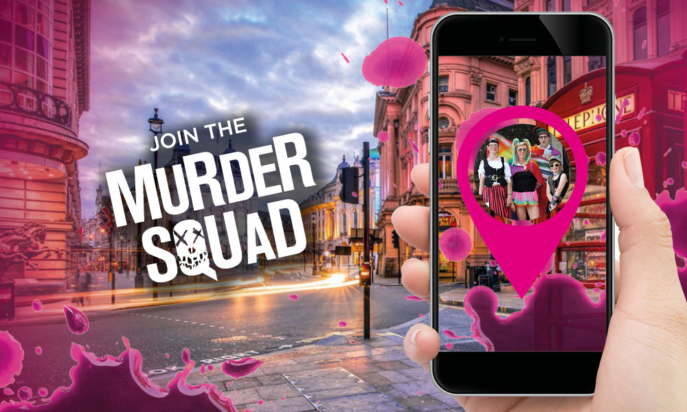 A giant game of Cluedo is coming to Sheffield | Vibe | RMC ...