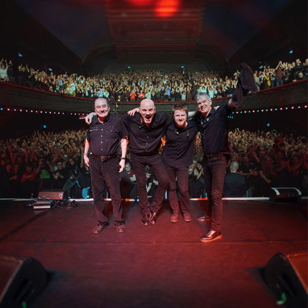 Stranglers to bring final ever tour to Sheffield Thumbnail