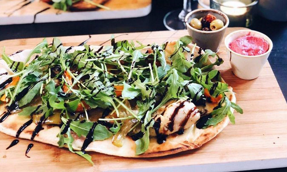 Dine Sheffield Best Vegan Eats Vibe Rmc Media